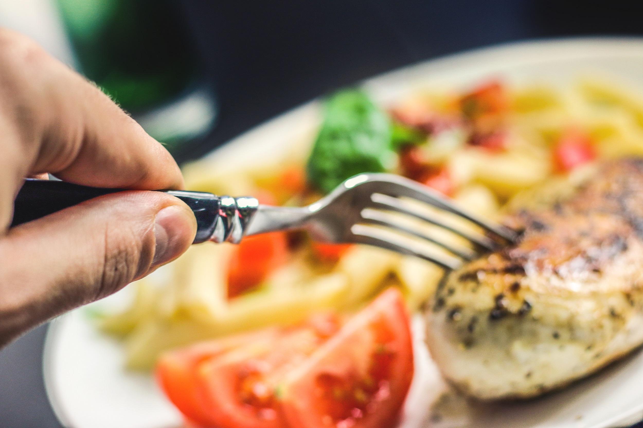 Cual es la diferencia entre dieta y nutricion