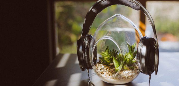 El poder de escuchar música