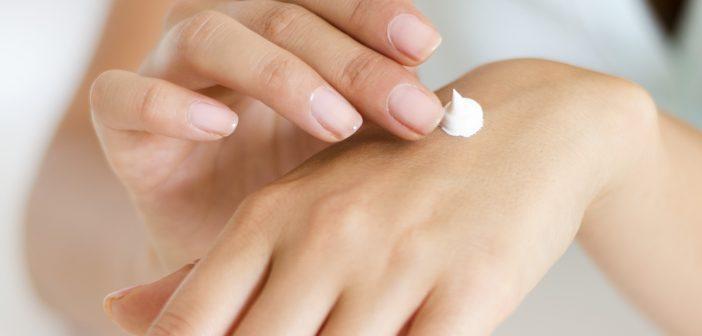 Crema hidratante manos