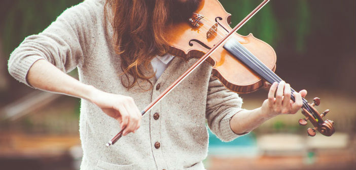 Efectos beneficiosos de la música