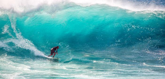 Beneficios de los deportes acuáticos