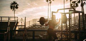 descansar bien es fundamental para practicar deporte