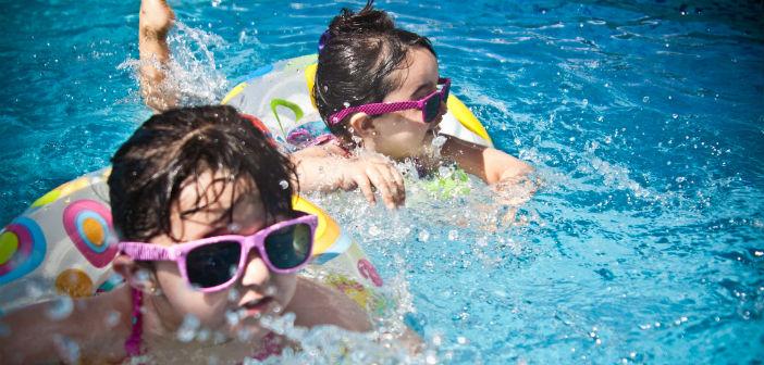 proteger hijos del sol en verano