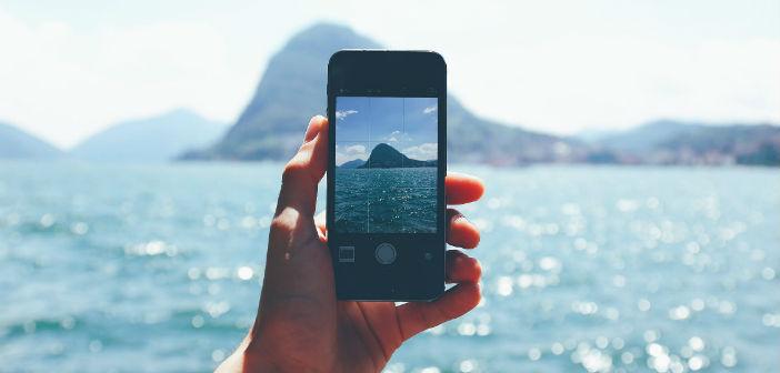 desconectar del móvil en vacaciones