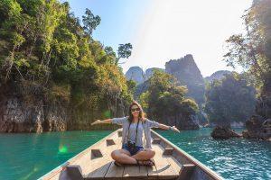 vacaciones sostenibles