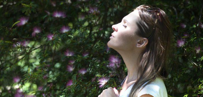 cómo respirar bien