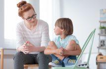 Cómo explicar a los niños una situación difícil