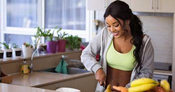 Consejos nutricionales para preparar una maratón
