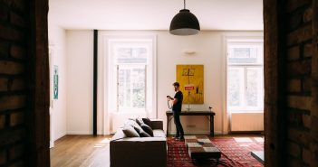 Consejos para el confinamiento si vivimos solos