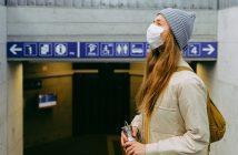 ¿Podemos tener problemas en la piel por el uso de las mascarillas