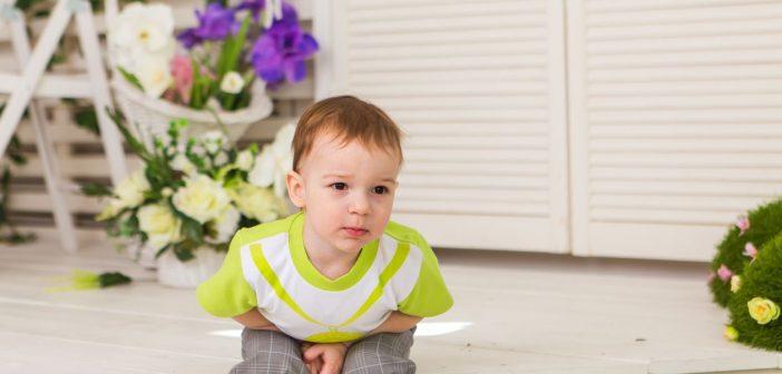 Infección de orina en niños: causas, síntomas y tratamientos