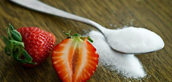 alergia al azúcar