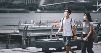 Mascarillas y calor cómo evitar problemas en la piel