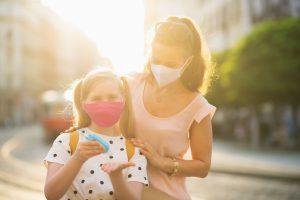 vuelta al cole en tiempos de Coronavirus