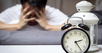 Insomnio: qué es y problemas generados de no dormir