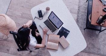 postura correcta al trabajar
