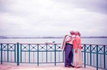 tipos de besos y su significado