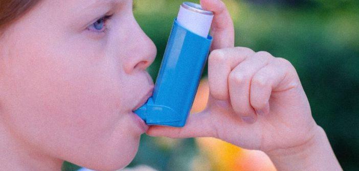 Asma infantil: síntomas, tratamiento y pautas de actuación