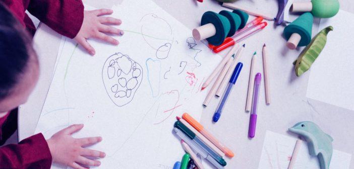 beneficios de pintar
