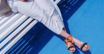elegir calzado verano