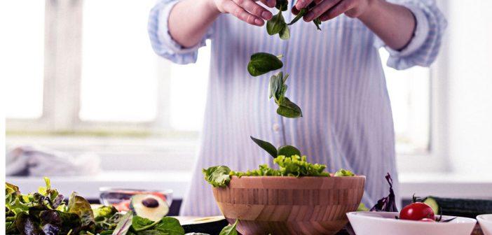 Estos son los alimentos con magnesio que cuidan de tu organismo
