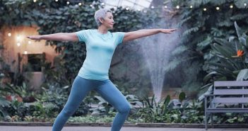 Ejercicio físico en la menopausia