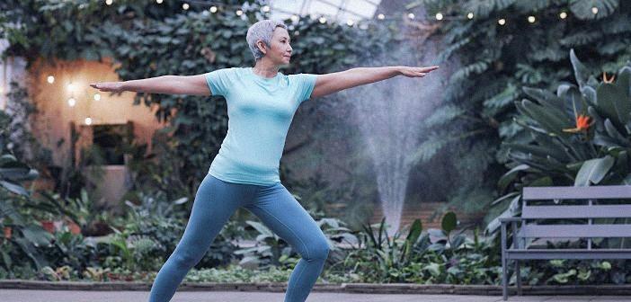 Ejercicio físico en la menopausia, clave para afrontar el cambio